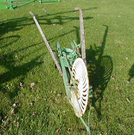 John Deere Horse Drawn Corn Planter For Sale