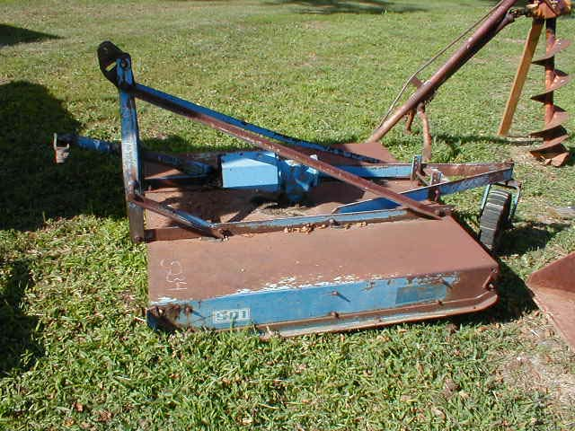 Restored 1952 Ford 8n Tractor For Sale