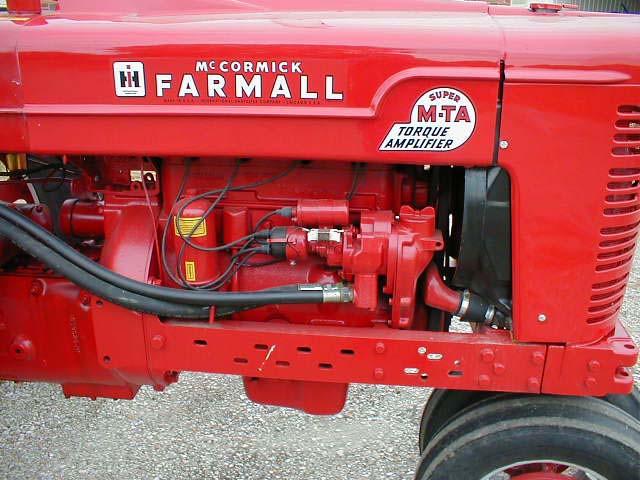 1954 smta tractor wiring harness 1954 ford tractor wiring diagram super m-ta super mta gas smta mta for sale
