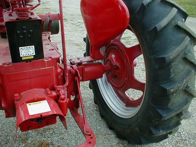 1954 smta tractor wiring harness 1954 dodge truck wiring harness