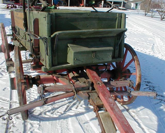 Pack Your Prairie Wagon | Doll Diaries
