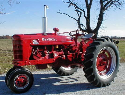 ford tractor wiring harness diagram international farmall super mta tractor for sale #15
