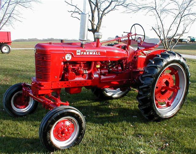 Farmall H Wide : Stage ii farmall super h tractor for sale