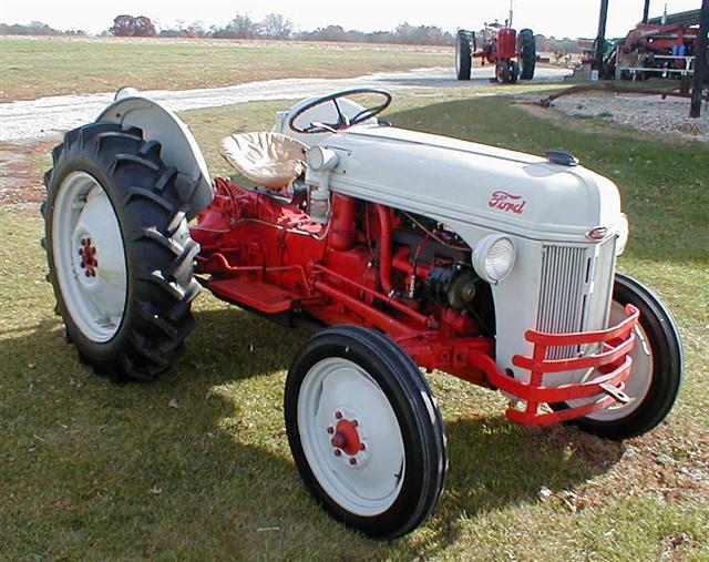 Classic ford 8n tractor for sale with 3 point hitch for 8n ford tractor motor for sale