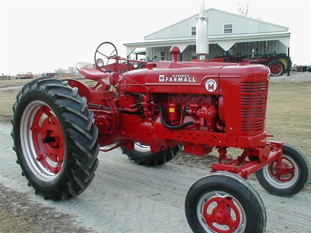 Farmall M Decal : The gallery for gt super m