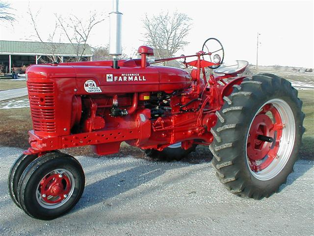 ytmag.com - Antique Tractors - Yesterday's Tractors : Antique