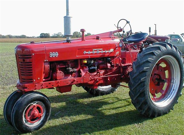 Farmall 300 Parts : Farmall tractors for sale ebay autos post