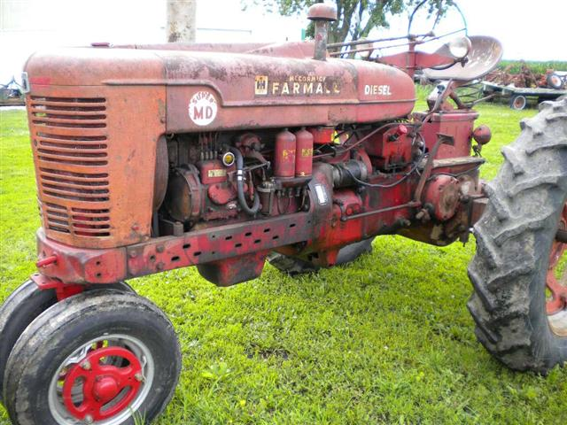 1944 farmall h wiring diagram  1944  get free image about