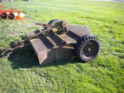 Farm Plows Tractor Covers Scrape Blades Wheel Disks