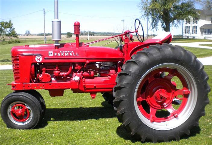 Farmall H Engines : Farmall h tractor ebay autos post