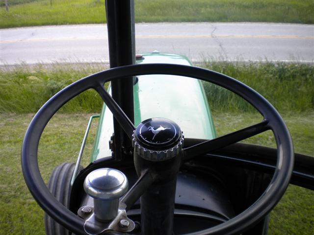 John Deere Jd Tractor For Sale