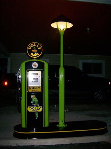 Home 187 bennett gas pumps for sale
