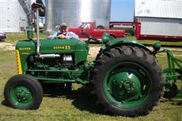Classic International Harvester Tractors in addition Massey Harris Ferguson Tractor Serial Number besides Wisconsin Tfd Engine further Isuzu 3ab1 Engine besides Tractor John Deere ID7zX5v. on john deere 55 bine