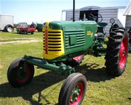 oliver 60 engine painting pic oliver tractor engine and Oliver 550 Tractor Wiring Diagram Tractor Generator Wiring Diagram