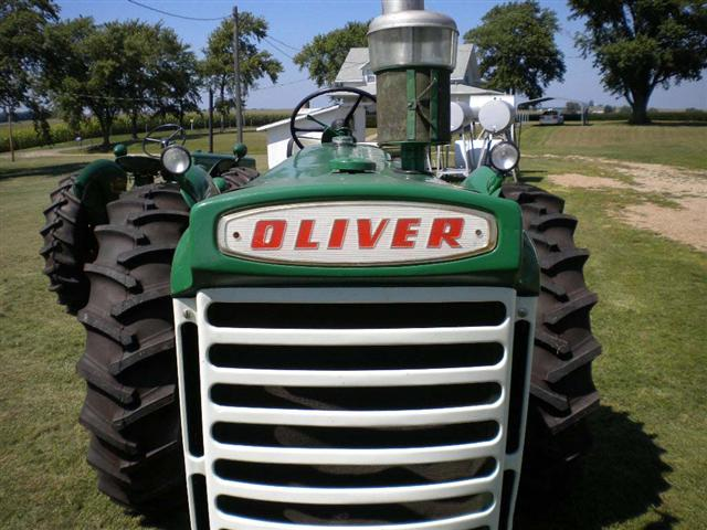Oliver Tractors For Sale Ebay | Upcomingcarshq.com