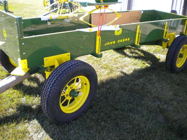 John Deere Tractor Rear Rims For 2010 : John deere jd tractor for sale