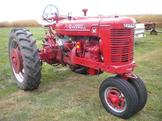 Wiring For Farmall M Tractor | Wiring Diagram | Article Review on delco remy starter parts diagram, cabs case ih tractor parts diagram, m farmall transmission, delco remy alternator diagram,