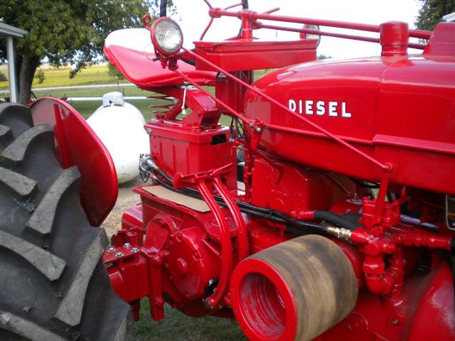 Keystone Turbo Kit : Farmall m turbo kit related keywords