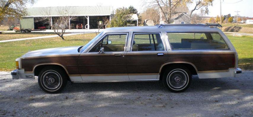 1979 ford ltd squire station wagon related infomation specifications weili automotive network. Black Bedroom Furniture Sets. Home Design Ideas