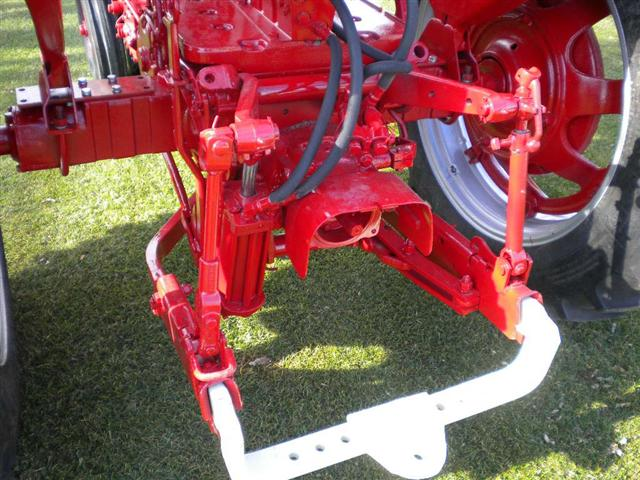 Farmall Fast Hitch To 3 Pt Conversion : Pt conversion kit bing images