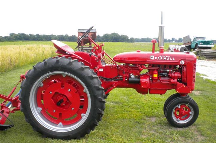 farmall super c implements -#main