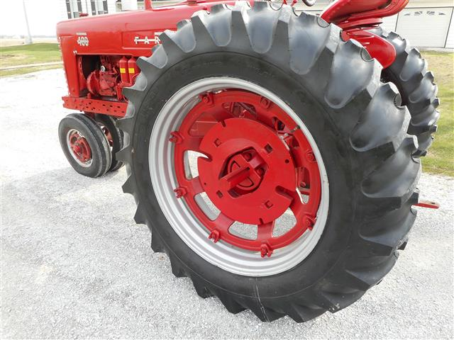 Ih 560 Diesel Specs : Farmall diesel pictures to pin on pinterest daddy