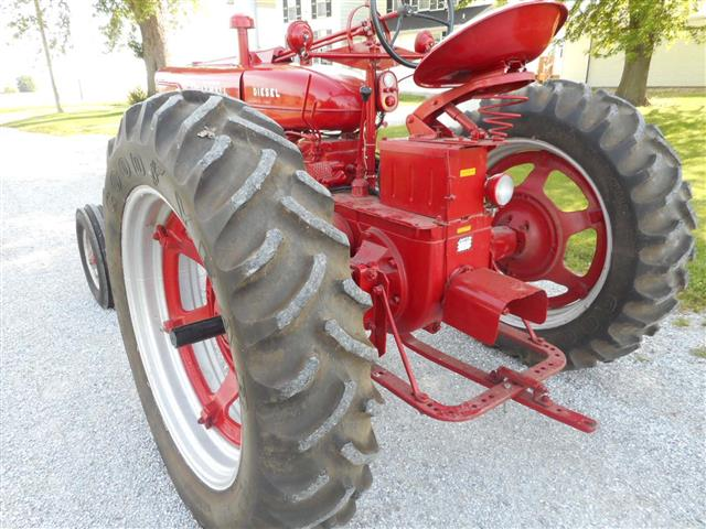 Wiring Diagram Farmall Super M Wiring Diagram Wiring Diagram For