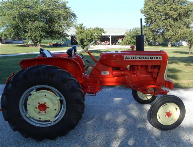 Allis Chalmers D12 Series 3 Related Keywords & Suggestions