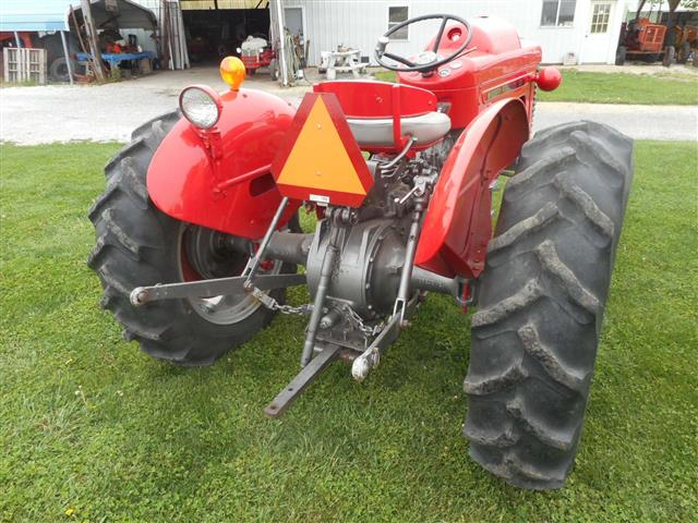 Massey Ferguson 3 Point Hitch Parts : Ford tractor for sale