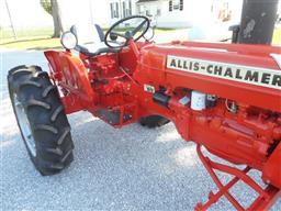 Allis Chalmers Tractors for sale Restored Allis Chalmers Tractors