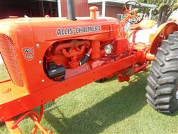 Allis Chalmers Tractors for sale Restored Allis Chalmers Tractors