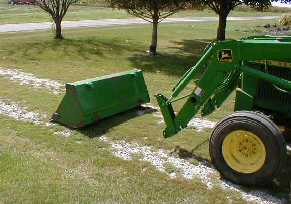 John Deere 80 Loader For Sale - The Best Photos Of Deer
