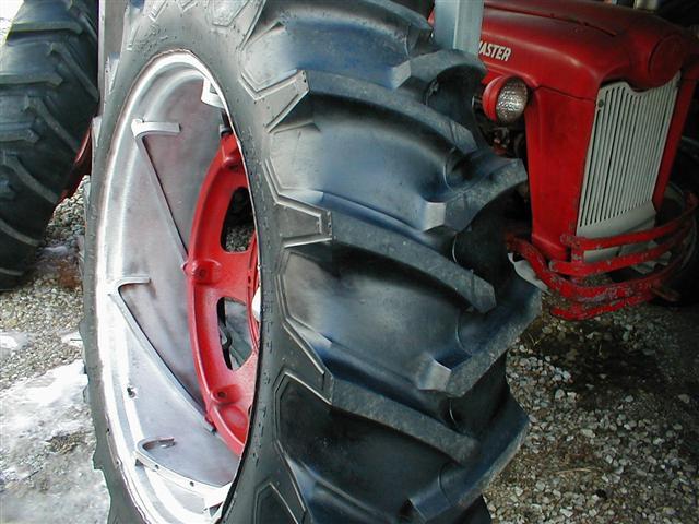 Farmall Rear Rims : Used tires and wheels ebay autos we